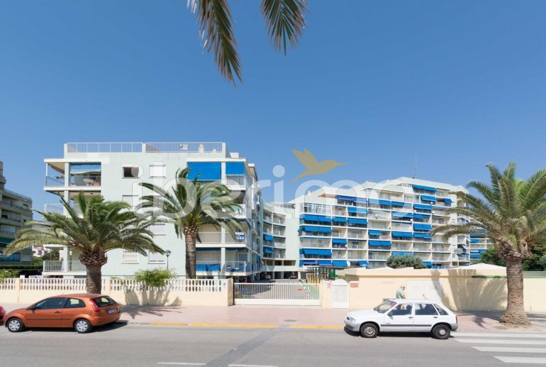 Apartment  in Oropesa del Mar  for 6 people with communal pool, parking and near sea  p33