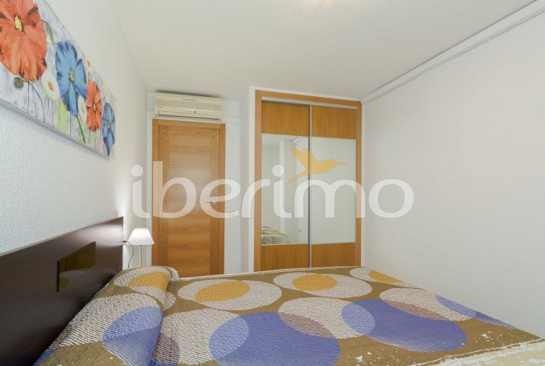 Apartment  in Oropesa del Mar  for 6 people with communal pool, parking and near sea  p21