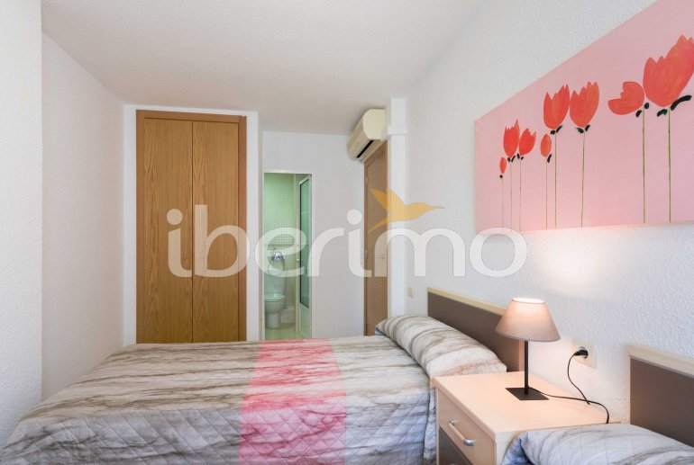 Apartment  in Oropesa del Mar  for 6 people with communal pool, parking and near sea  p26