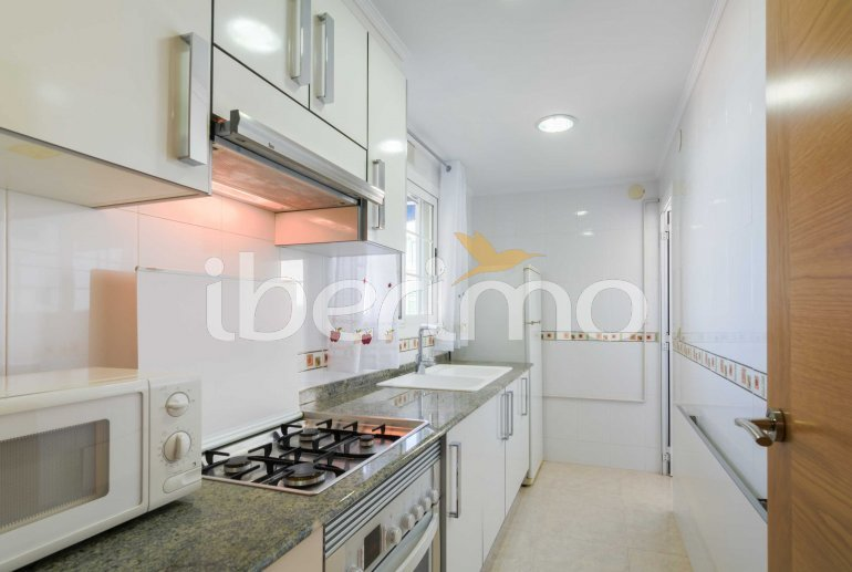 Apartment  in Oropesa del Mar  for 6 people with communal pool, parking and near sea  p18