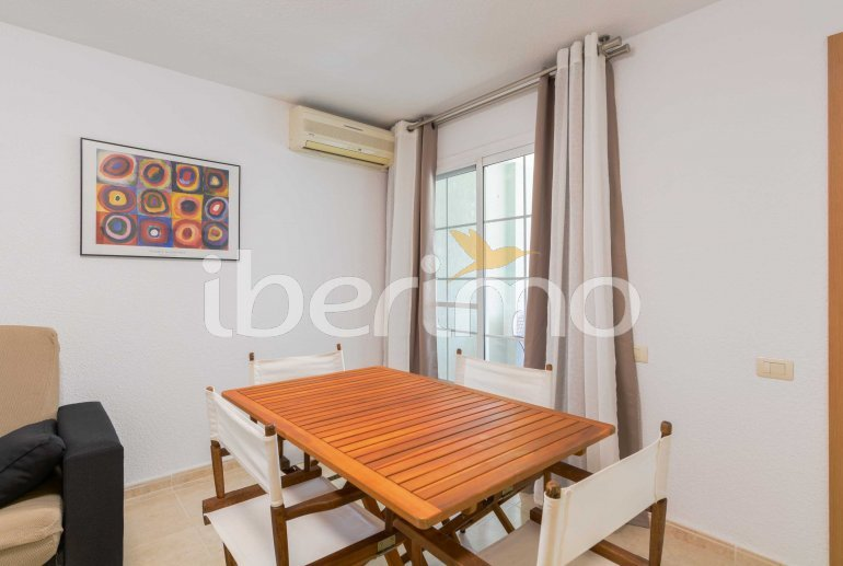 Apartment  in Oropesa del Mar  for 6 people with communal pool, parking and near sea  p14