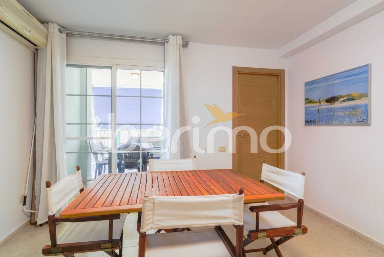 Apartment  in Oropesa del Mar  for 6 people with communal pool, parking and near sea  p10