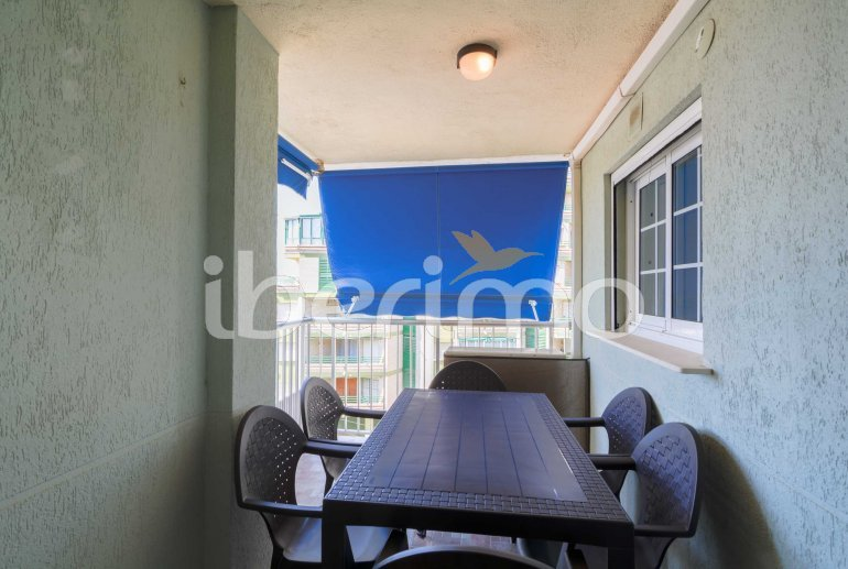 Apartment  in Oropesa del Mar  for 6 people with communal pool, parking and near sea  p7