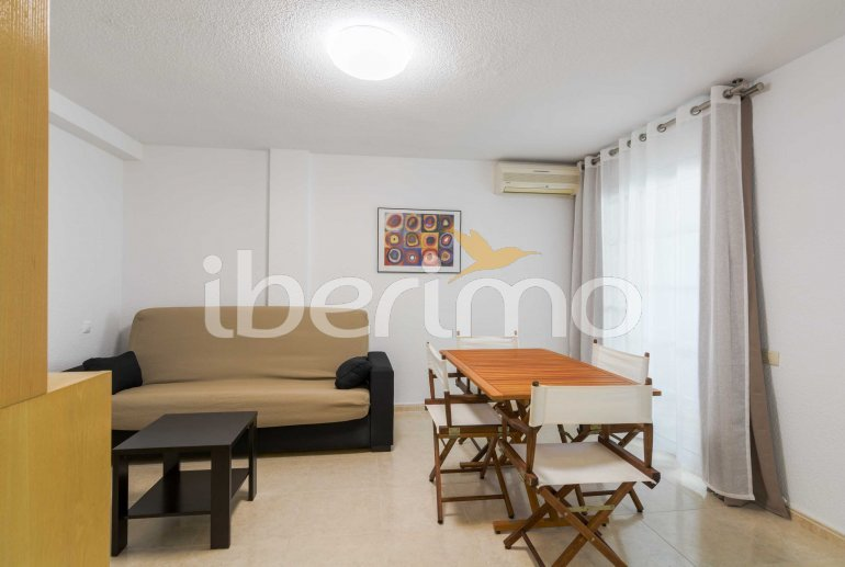 Apartment  in Oropesa del Mar  for 6 people with communal pool, parking and near sea  p12