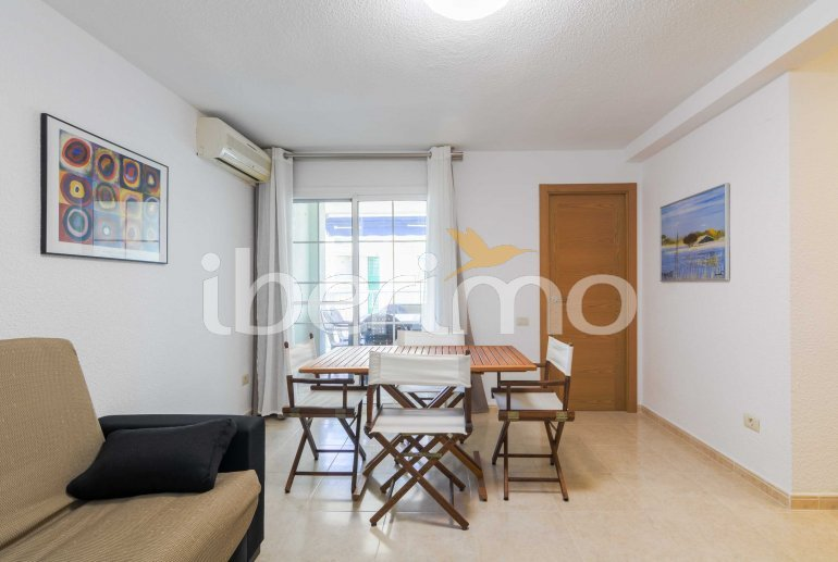 Apartment  in Oropesa del Mar  for 6 people with communal pool, parking and near sea  p11