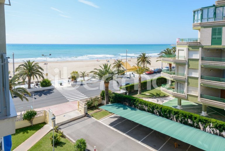 Apartment  in Oropesa del Mar  for 6 people with communal pool, parking and near sea  p32