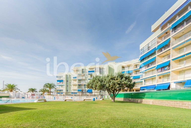 Apartment  in Oropesa del Mar  for 6 people with communal pool, parking and near sea  p4