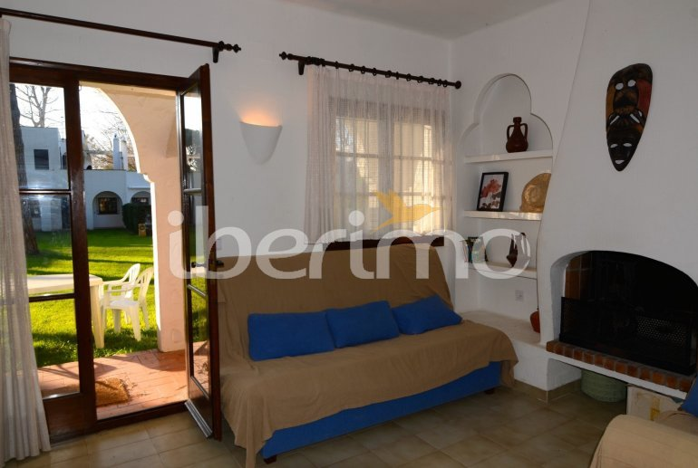 House   Pals 6 persons - comunal pool p8