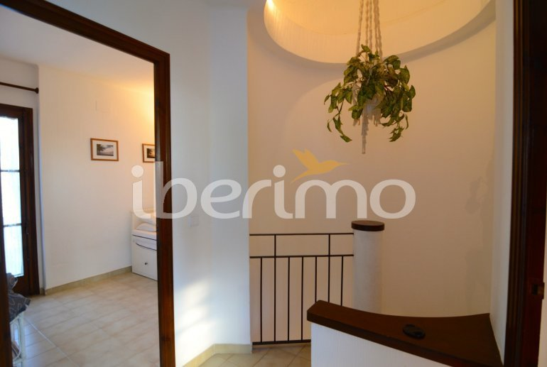 House   Pals 6 persons - comunal pool p17