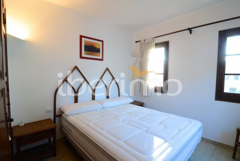 House   Pals 6 persons - comunal pool p19
