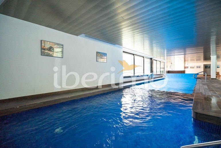 Flat   Javea 8 persons - comunal pool p12