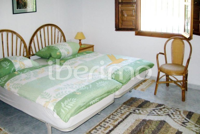 House   Competa 4 persons - private pool p13