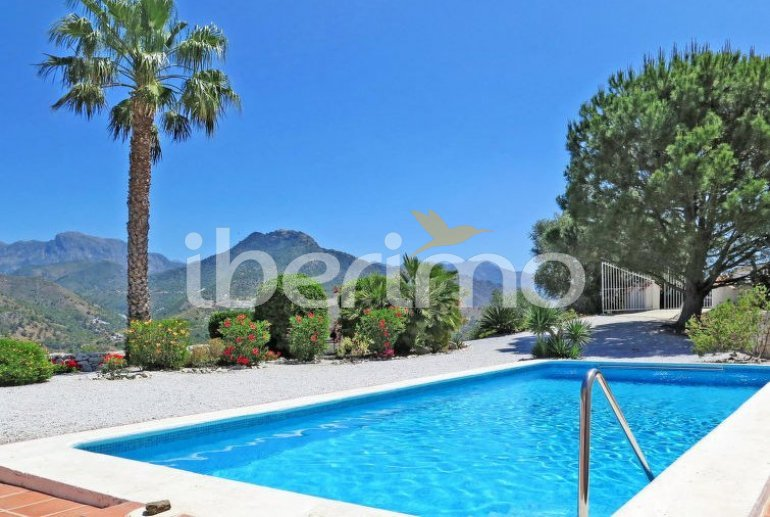 House   Competa 4 persons - private pool p2