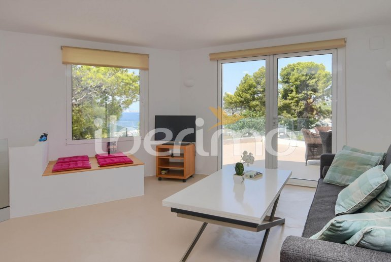 House   Moraira 6 persons - dishwaher p3