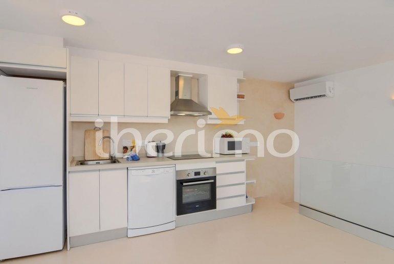 House   Moraira 6 persons - dishwaher p4
