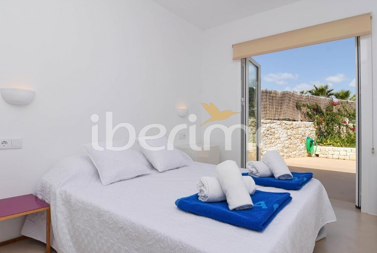 House   Moraira 6 persons - dishwaher p5