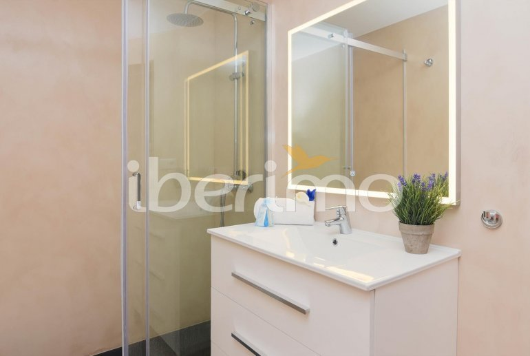 House   Moraira 6 persons - dishwaher p6