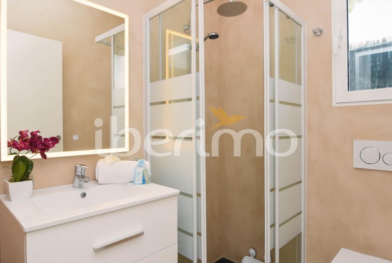House   Moraira 6 persons - dishwaher p8
