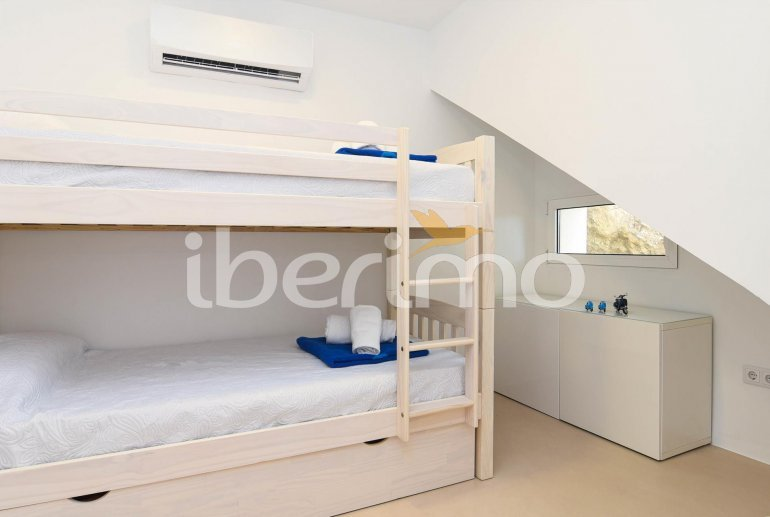 House   Moraira 6 persons - dishwaher p9