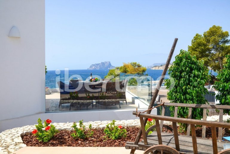 House   Moraira 6 persons - dishwaher p11