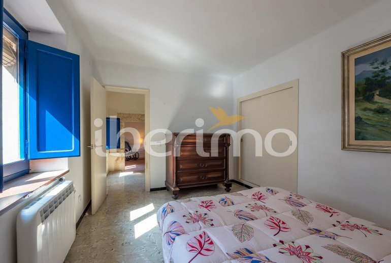 House  in Begur  for 6 people with parking in the property  p15