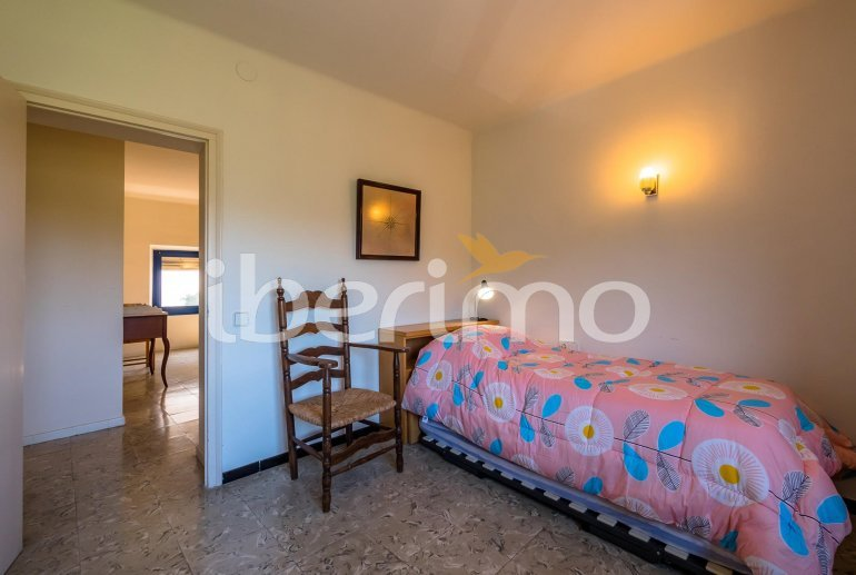 House  in Begur  for 6 people with parking in the property  p17