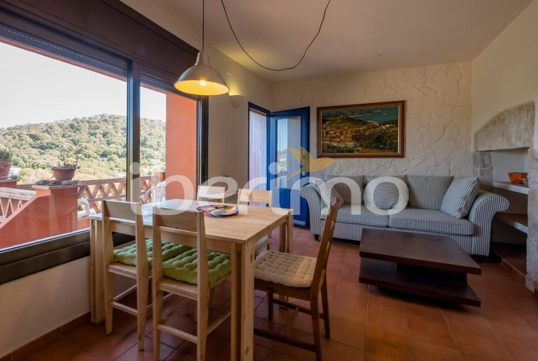 House  in Begur  for 6 people with parking in the property  p28