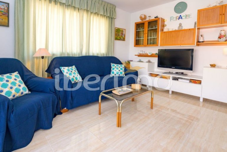 Flat   Cunit 6 persons - sea view p3