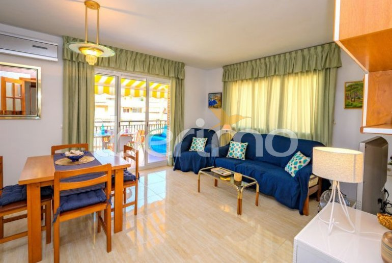 Flat   Cunit 6 persons - sea view p4