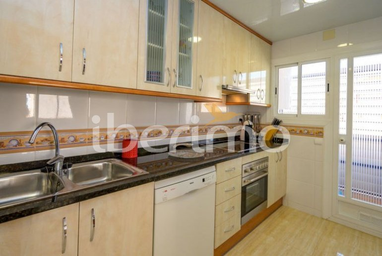 Flat   Cunit 6 persons - sea view p6