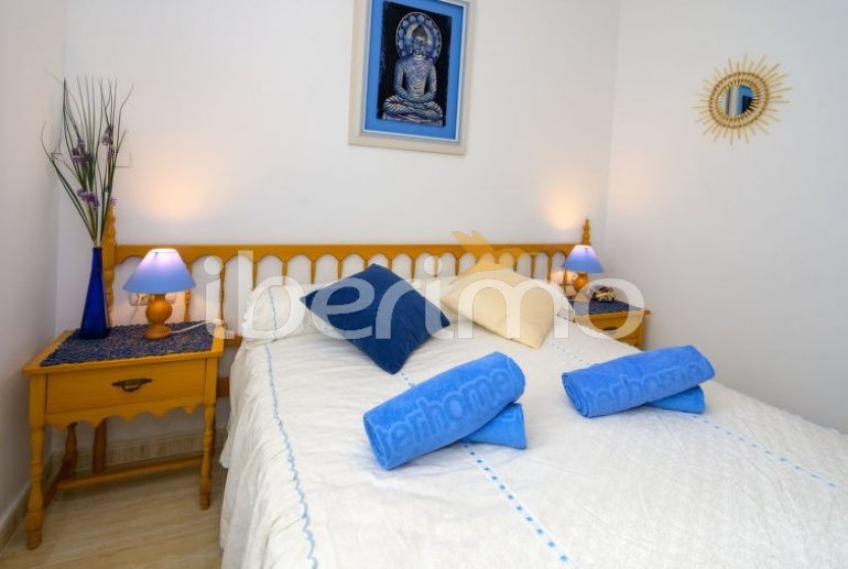 Flat   Cunit 6 persons - sea view p7