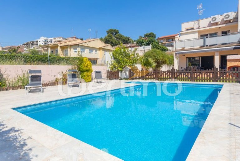 House   Segur de Calafell 7 persons - private pool p0