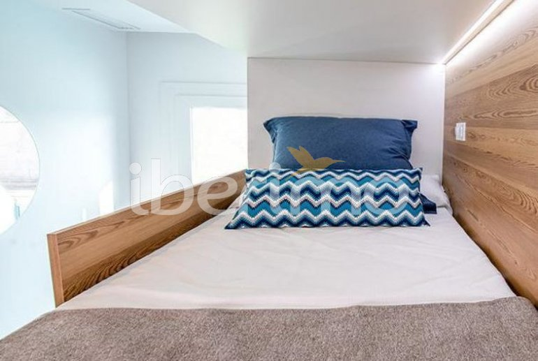 Flat   Alcoceber 5 persons - comunal pool p6