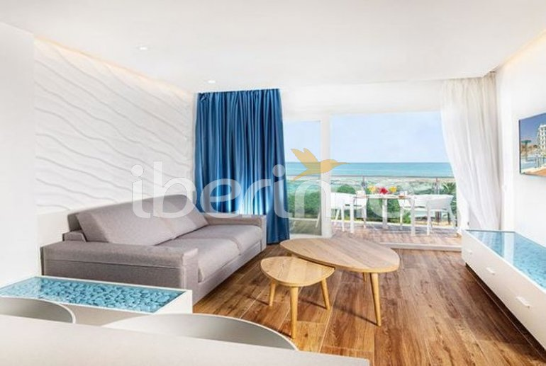 Flat   Alcoceber 5 persons - comunal pool p7