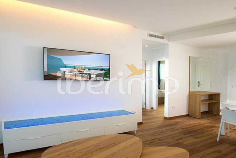 Flat   Alcoceber 5 persons - comunal pool p3