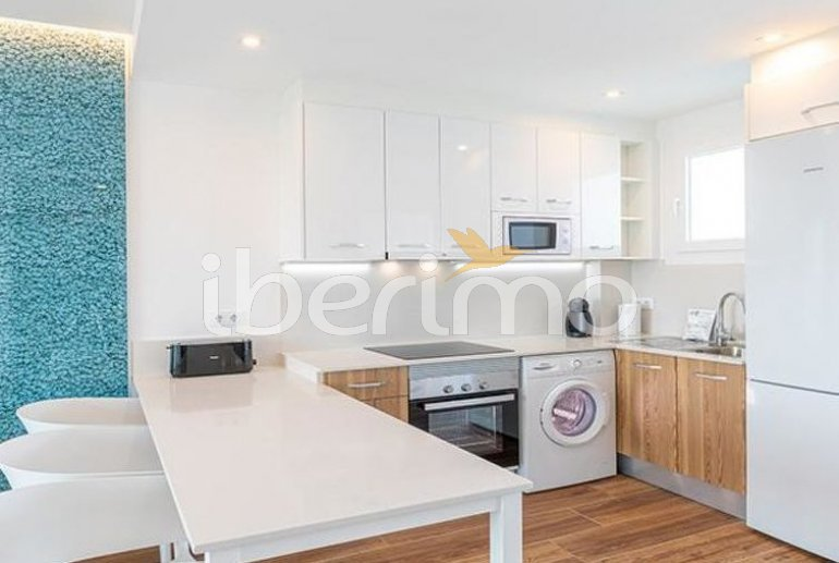 Flat   Alcoceber 5 persons - comunal pool p5