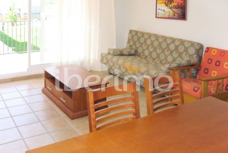 House   Alcoceber 6 persons - comunal pool p10