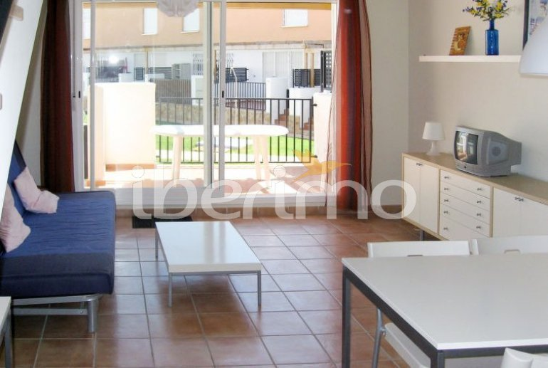 House   Alcoceber 6 persons - comunal pool p11