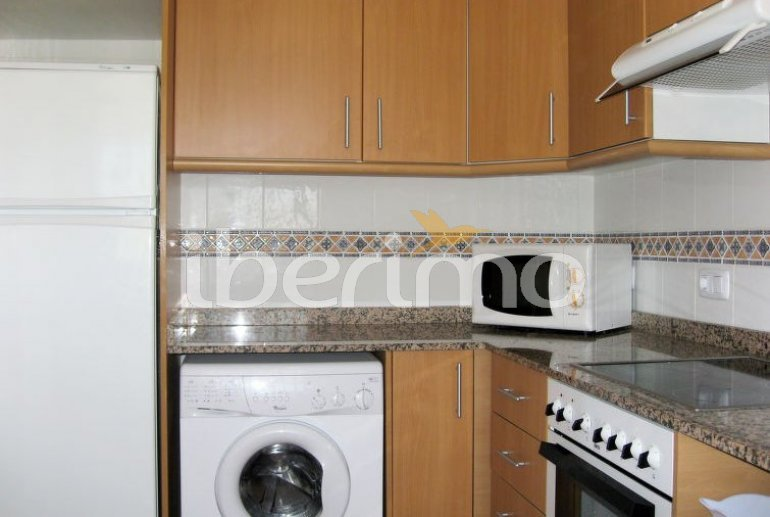 House   Alcoceber 6 persons - comunal pool p12