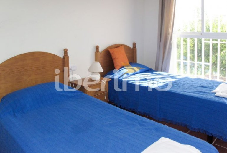 House   Alcoceber 6 persons - comunal pool p13