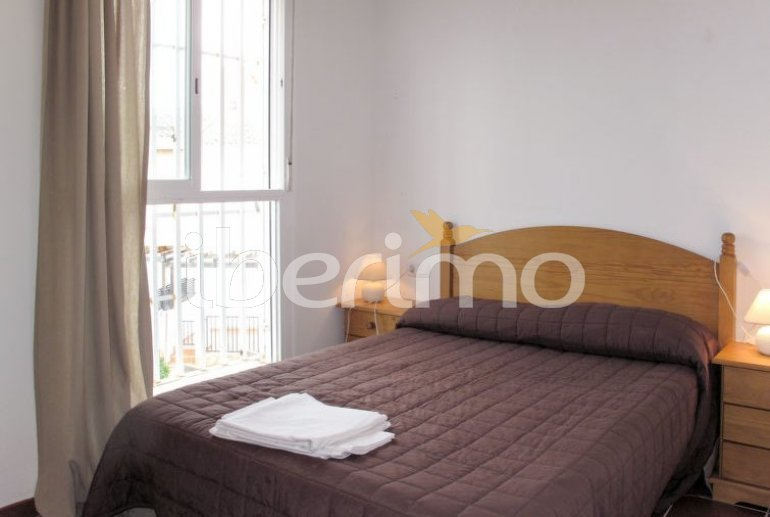 House   Alcoceber 6 persons - comunal pool p14