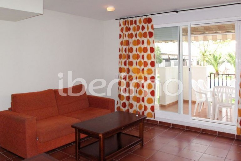 House   Alcoceber 6 persons - comunal pool p8