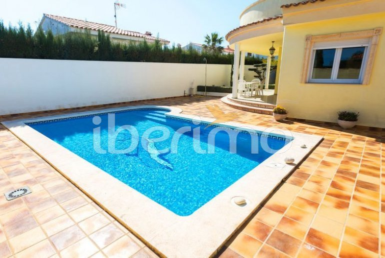 House   Alcoceber 10 persons - private pool p2