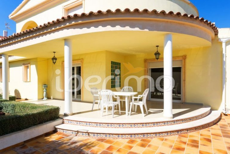 House   Alcoceber 10 persons - private pool p3