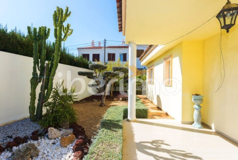 House   Alcoceber 10 persons - private pool p4