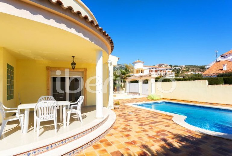 House   Alcoceber 10 persons - private pool p5
