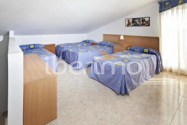 Flat   Benicarlo 8 persons - comunal pool p10