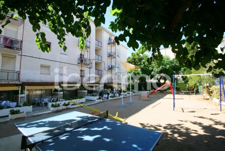 Flat   Salou 6 persons - comunal pool p12