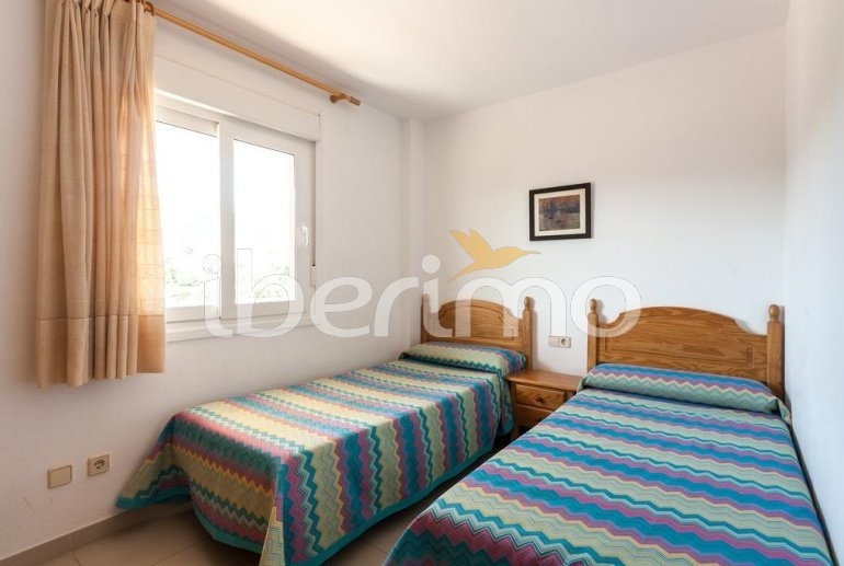 Flat   Alcoceber 6 persons - comunal pool and air conditioning p12