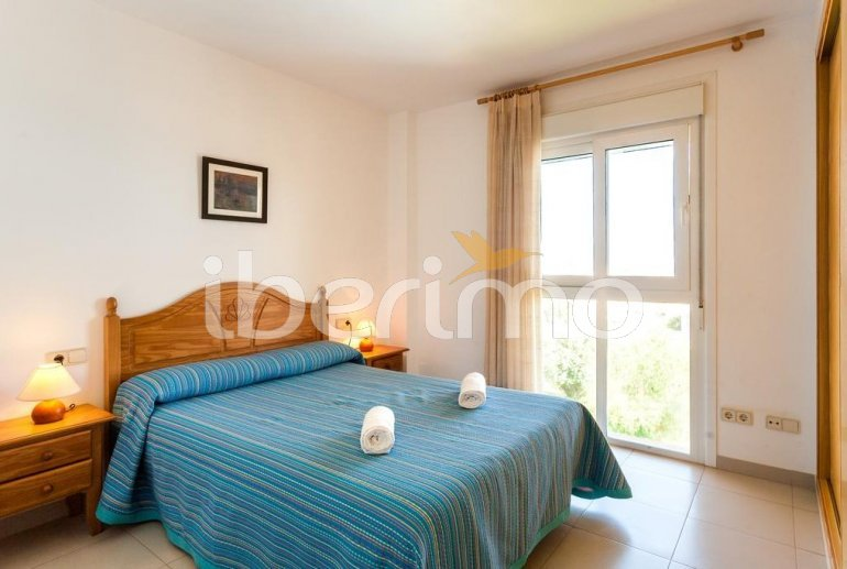 Flat   Alcoceber 6 persons - comunal pool and air conditioning p11